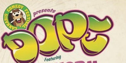 Cannabis Comedy Festival Presents: Dope