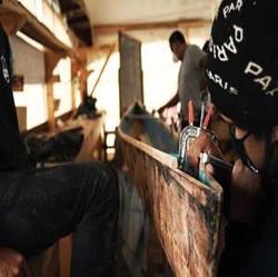 Canoe Cultures: Building a Legacy