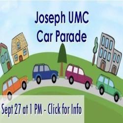 Car Parade