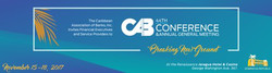 Caribbean Association of Banks, Inc. 44th Annual Meeting and Conference