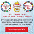 Caribbean and South American Security Summits