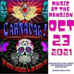 Carnaval - Music at the Mansion