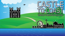 Castle to Coast Triathlon 2021