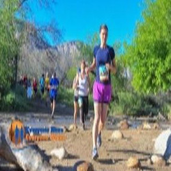 Catalina St. Park 5.3 and 10.6 Mile Trail Races