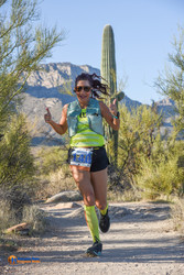 Catalina State Park Reverse the Course 5 and 10 Mile Trail Races