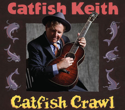 Catfish Keith: Delta Blues Live at Half Moon Putney London Weds 11 November