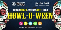 Cathay Howl - O - Ween