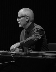 Celebrating Electronics: Music by John Bischoff featuring James Fei and Tim Perkis