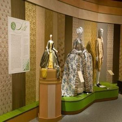 Celebrating the Fiber Arts: The Helen Geier Flynt Textile Gallery