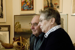 Celebration of Shirley and William Schulman's lives