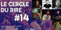 Cercle du Rire 14