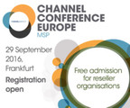 Channel Conference Europe, Msp