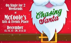 Chasing Santa - A Christmas Muscial