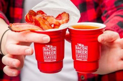 Chicago Bacon and Beer Classic