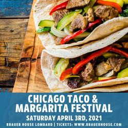 Chicago Taco and Margarita Festival