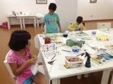 Children's Morning Art Program
