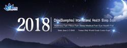 China(guangzhou) International Health Sleep Expo 2018