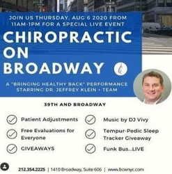 Chiropractic On Broadway