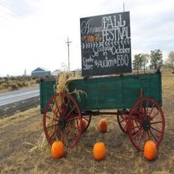 Christmas Valley Community Church Online Fall Festival And Auction