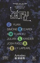 City Art Show