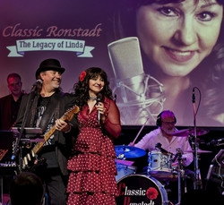 Classic Ronstadt - The Music & Legacy of Linda & guests - The Wildflowers