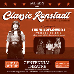 Classic Ronstadt - The Legacy & Music of Linda