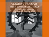 Clearing Chakras With Kundalini Yoga