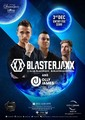 Club Cubic presents Blasterjaxx & Olly James