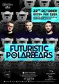 Club Cubic presents Futuristic Polar Bears