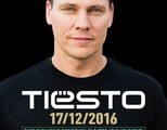 Club Cubic presents Tiësto