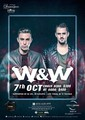 Club Cubic presents W&w