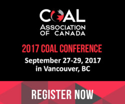 Coal Association of Canada 2017 National Conference