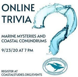 Coastal Studies Online Trivia Night!