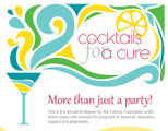 Cocktails for a Cure