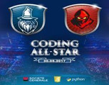 Coding All-Star