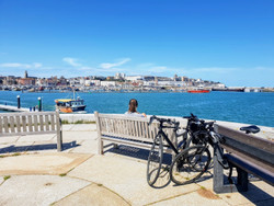 Col's Kent Bike Tours - Margate, Broadstairs, Ramsgate