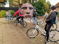 Col's Kent Bike Tours - Margate to Canterbury