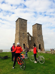 Col's Kent Bike Tours - Margate to Whitstable