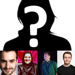 Collywobblers Comedy at The Railway Streatham: Secret Special Guest and more