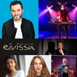 Collywobblers Comedy presents Comedy & Cocktails at Bar Eivissa Hinckley : Patrick Monahan & guests