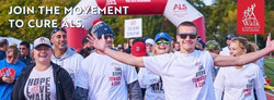 Colorado Springs Walk to Defeat ALS-Walk Your Way
