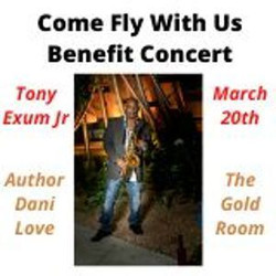 Come Fly With Us Benefit Concert