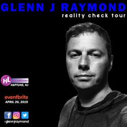 Comedian Glenn J Raymond Live @ The Headliner (jersey Shore!!)