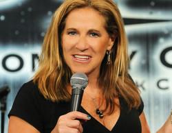 Comedian Michele Balan