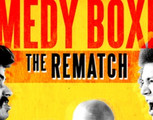 Comedy Boxing - The Rematch | Comedy Show