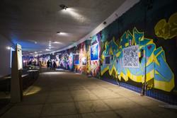 Comedy Down at Dupont Underground - Bi weekly showcase