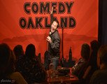 Comedy Oakland Presents - Friday, April 7, 2017