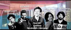 Comedy showcase special at Utopia Cinema