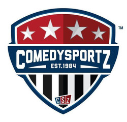 Comedysportz Live Match - Socially distanced/masks required/new location