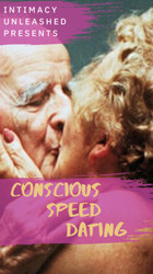 Conscious Speed Dating: love, connection and intimacy - Amsterdam